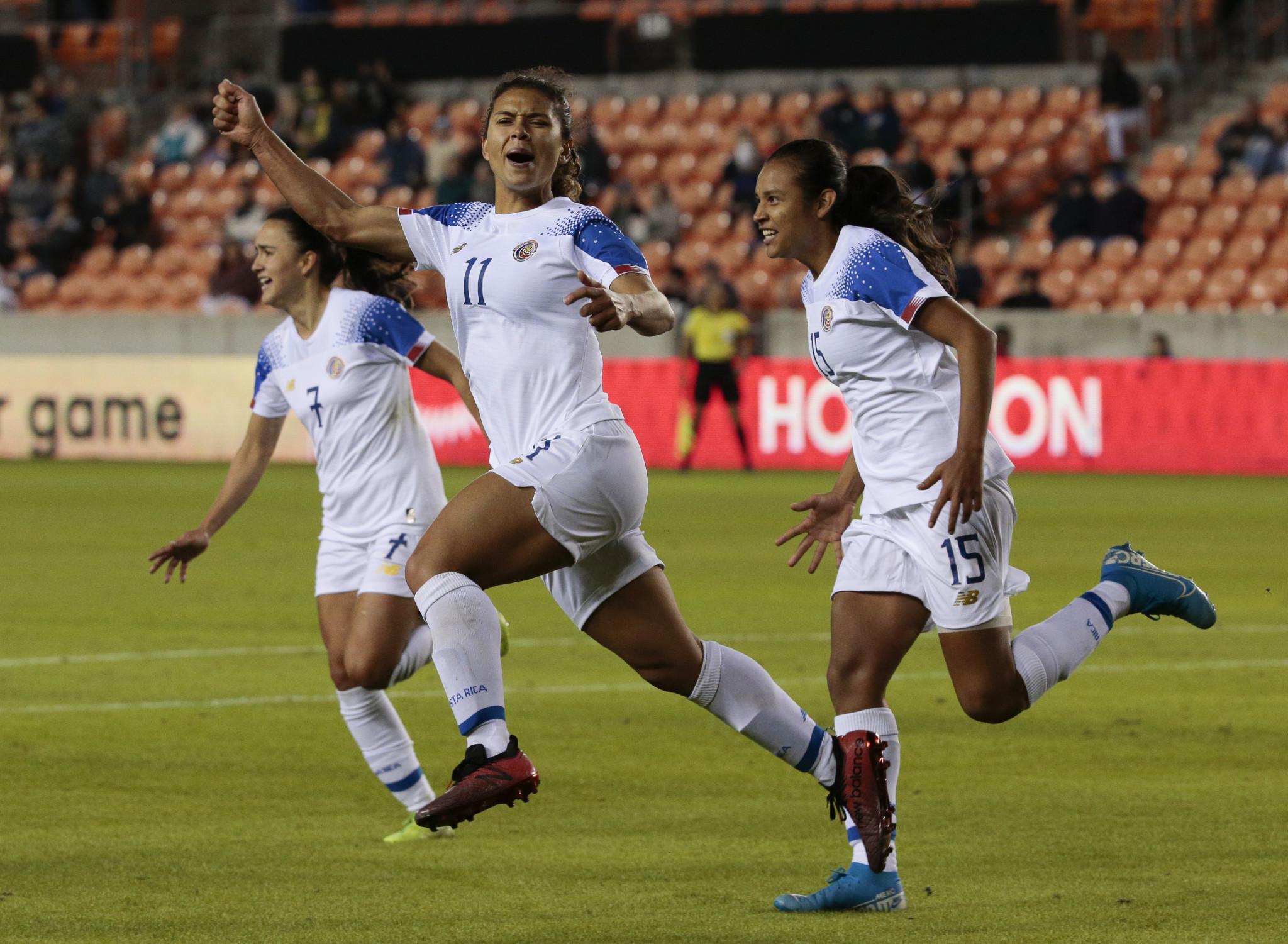 La CONCRC supervisa los deportes olímpicos y no olímpicos en Costa Rica, incluido el fútbol © Getty Images