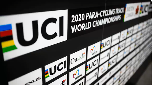 World records fell on the second day of the Para-Cycling Track World Championships ©UCI