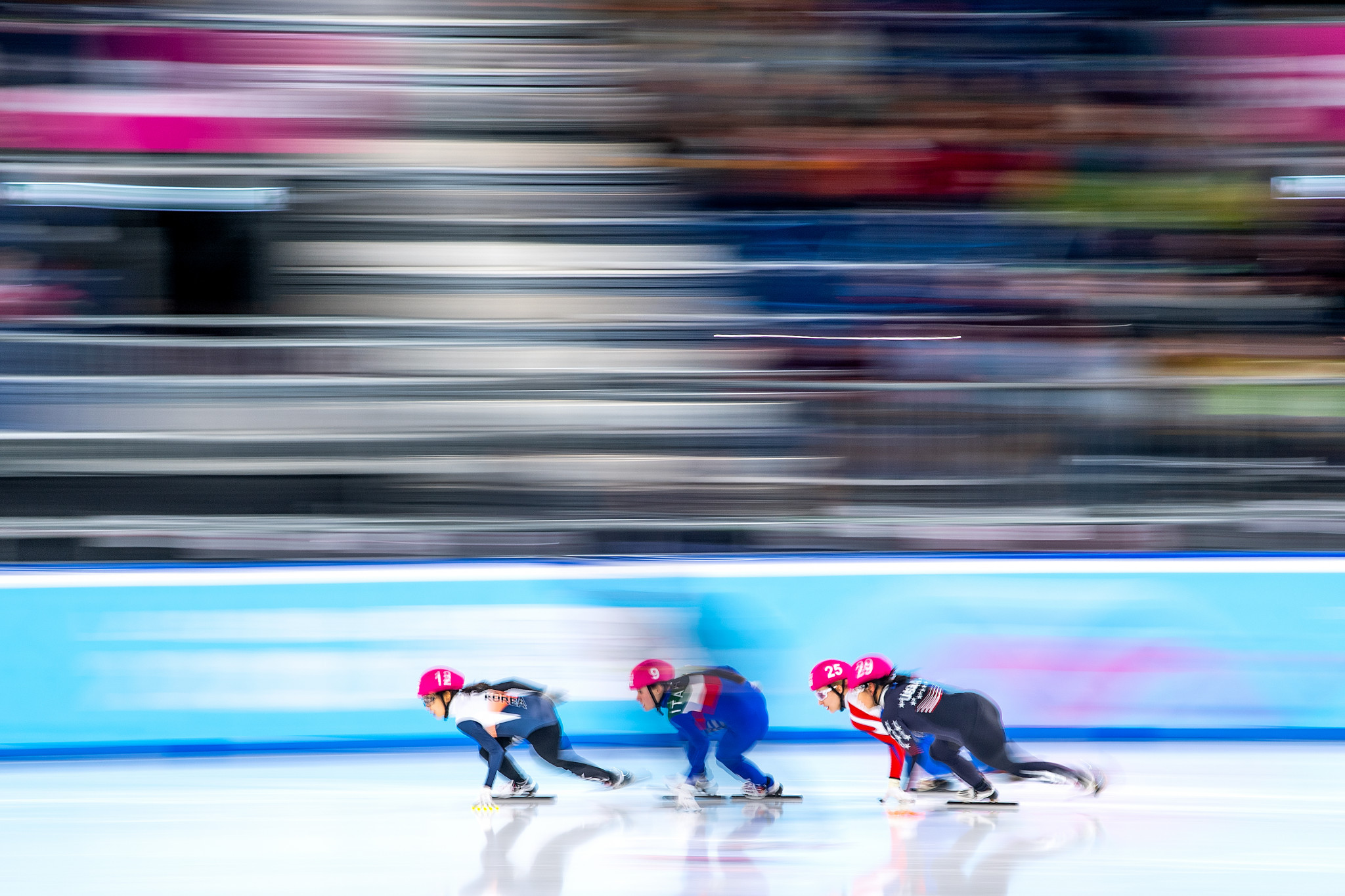 IOC claim Lausanne 2020 enjoyed record digital coverage for Winter Youth Olympics