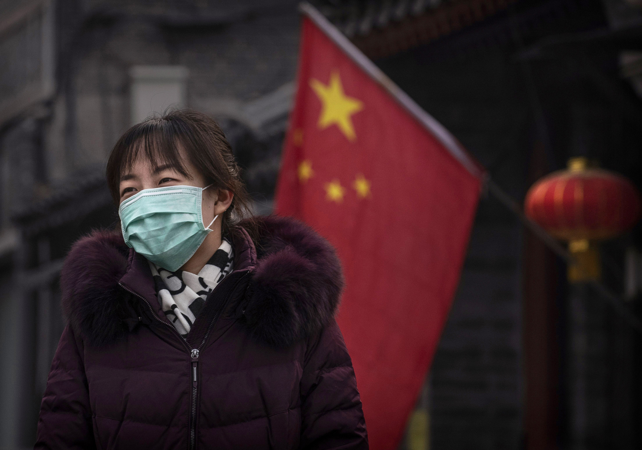 Chinese athletes forced to train in isolation due to coronavirus