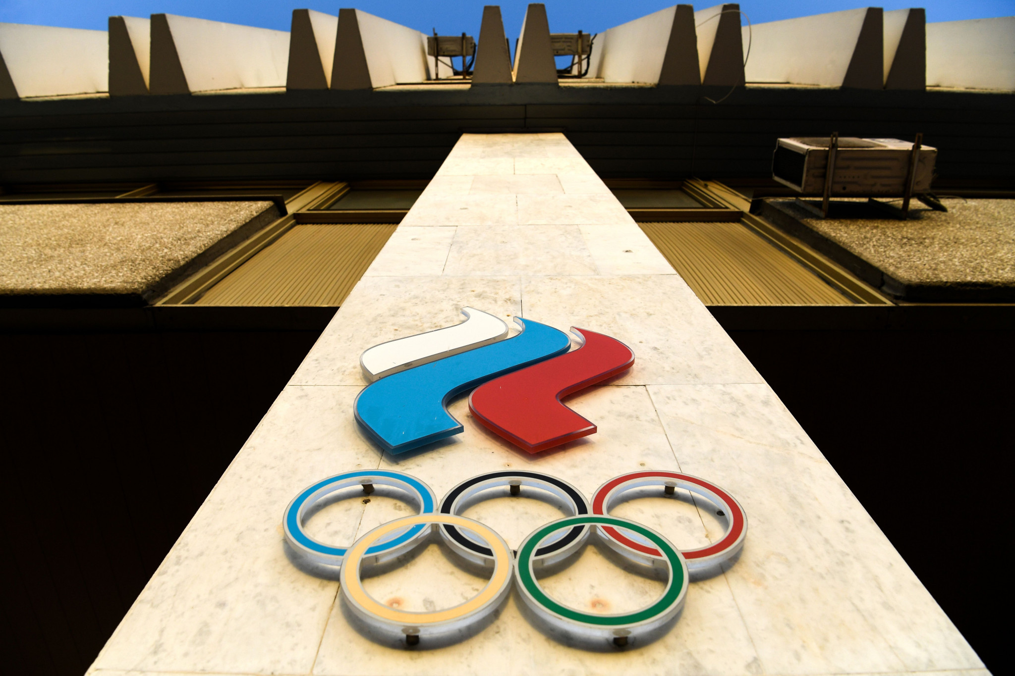Russian Athletics Federation leaders resign en-masse and hand power to working group