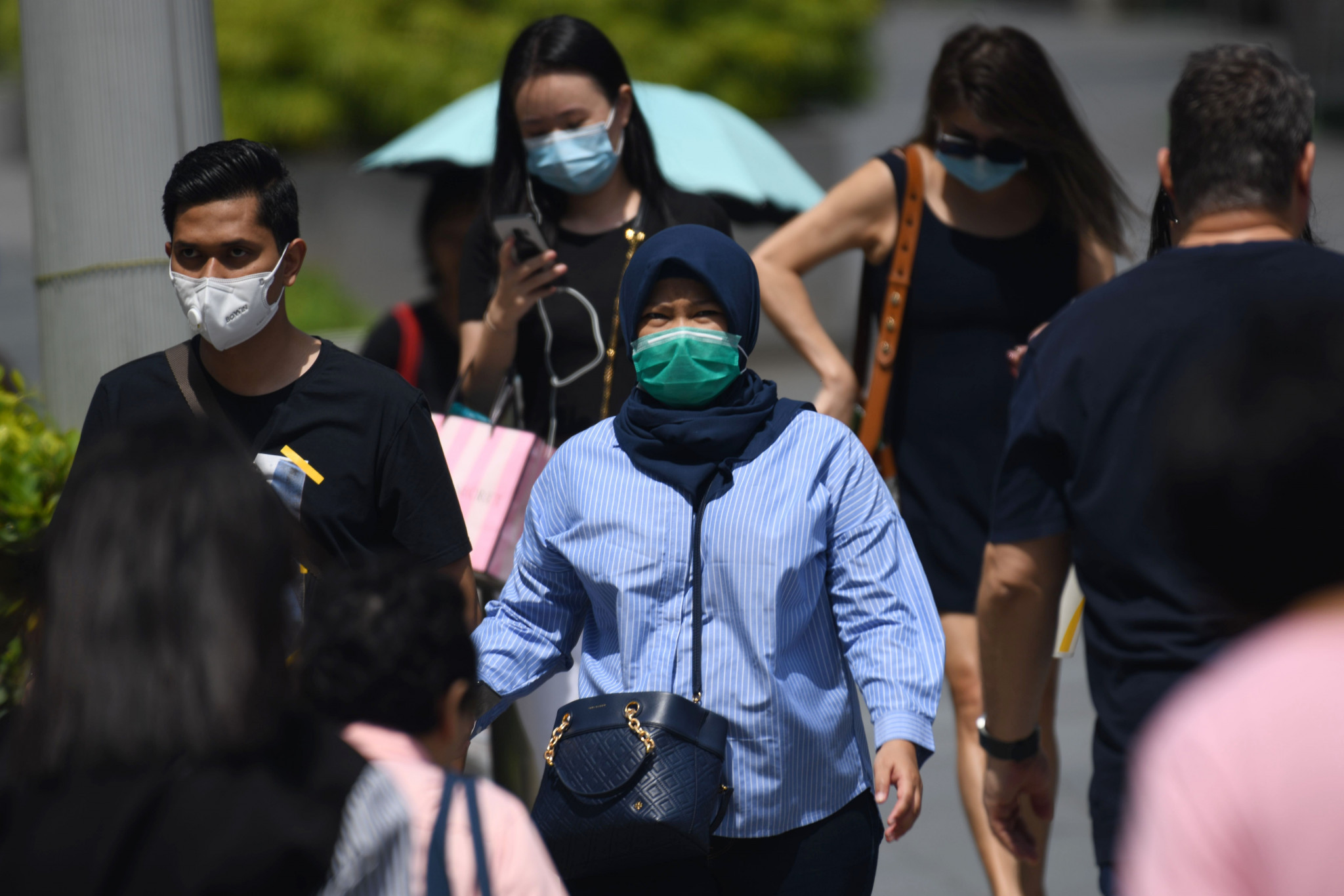 Singapore bans spectators from National School Games due to coronavirus