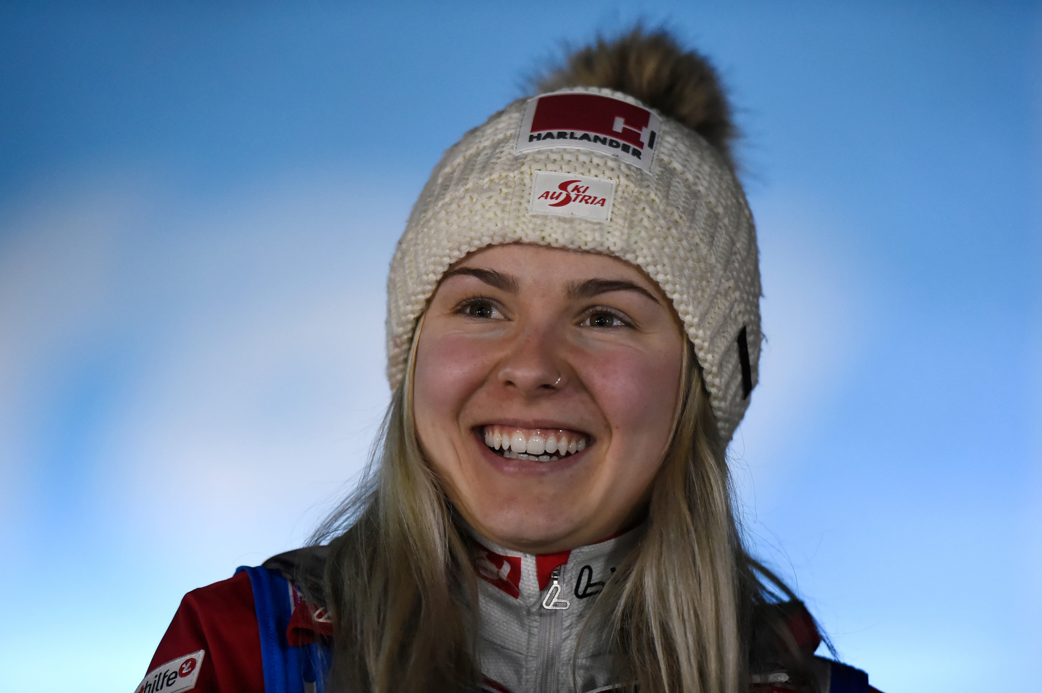Hölzl to renew rivalry with Lundby at home Ski Jumping World Cup in Hinzenbach