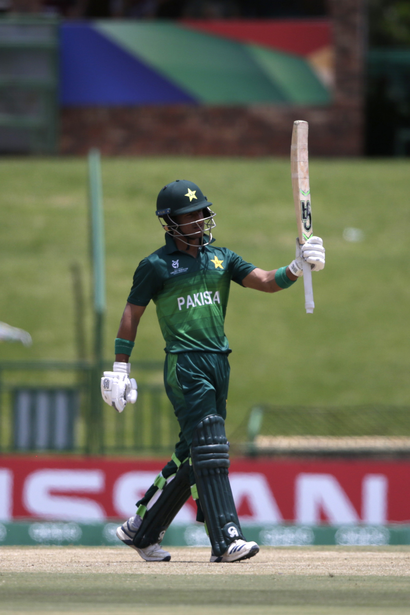 Pakistan claim third after another washout at ICC Under-19 World Cup