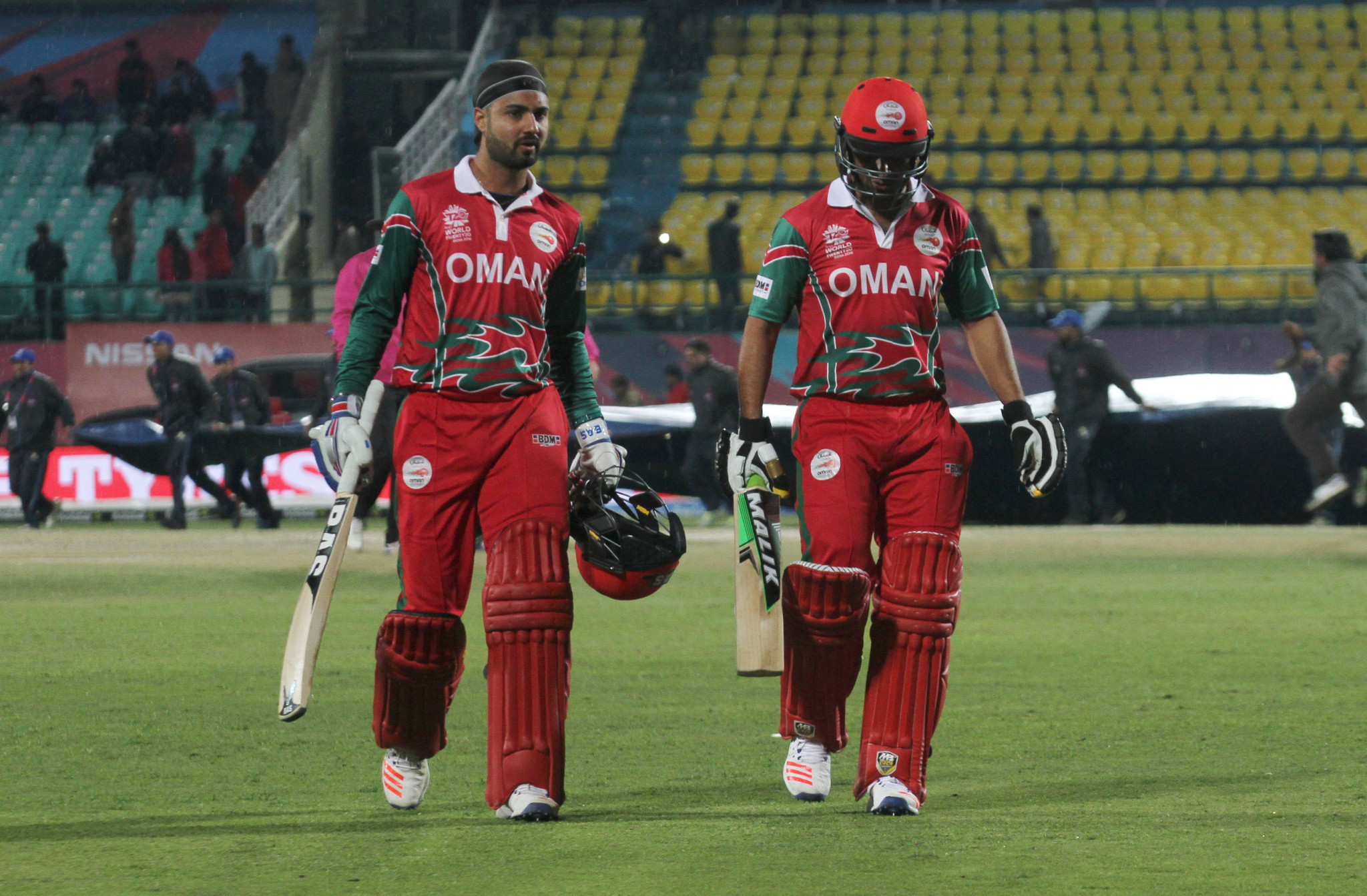 ICC report growth in international T20 cricket