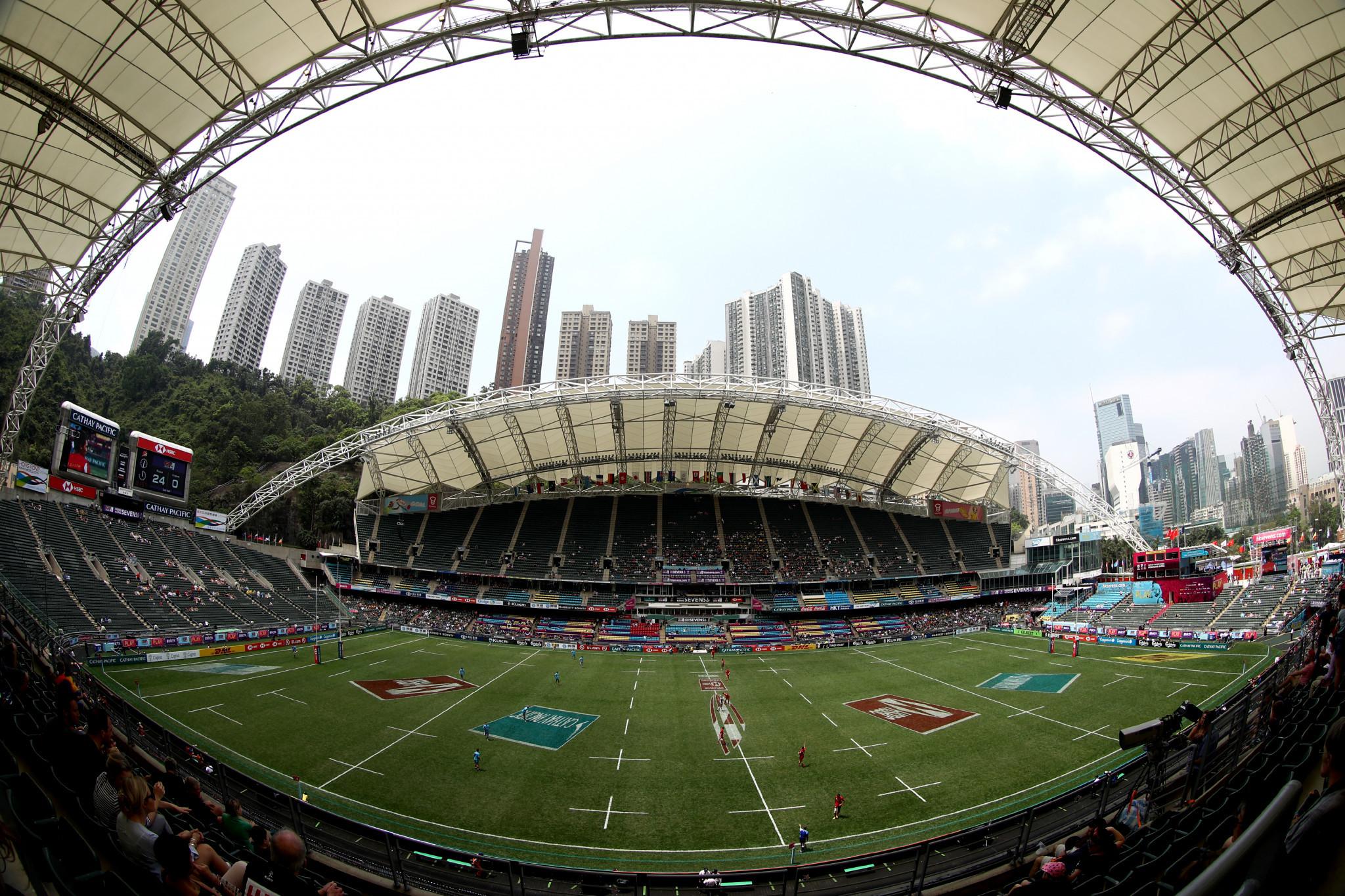 Hong Kong Sevens cancellation leaves dent in revenue for HKRU