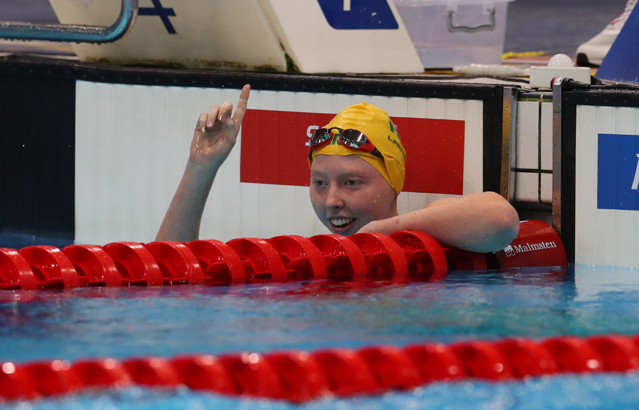 Melbourne ready to begin 2020 World Para Swimming World Series