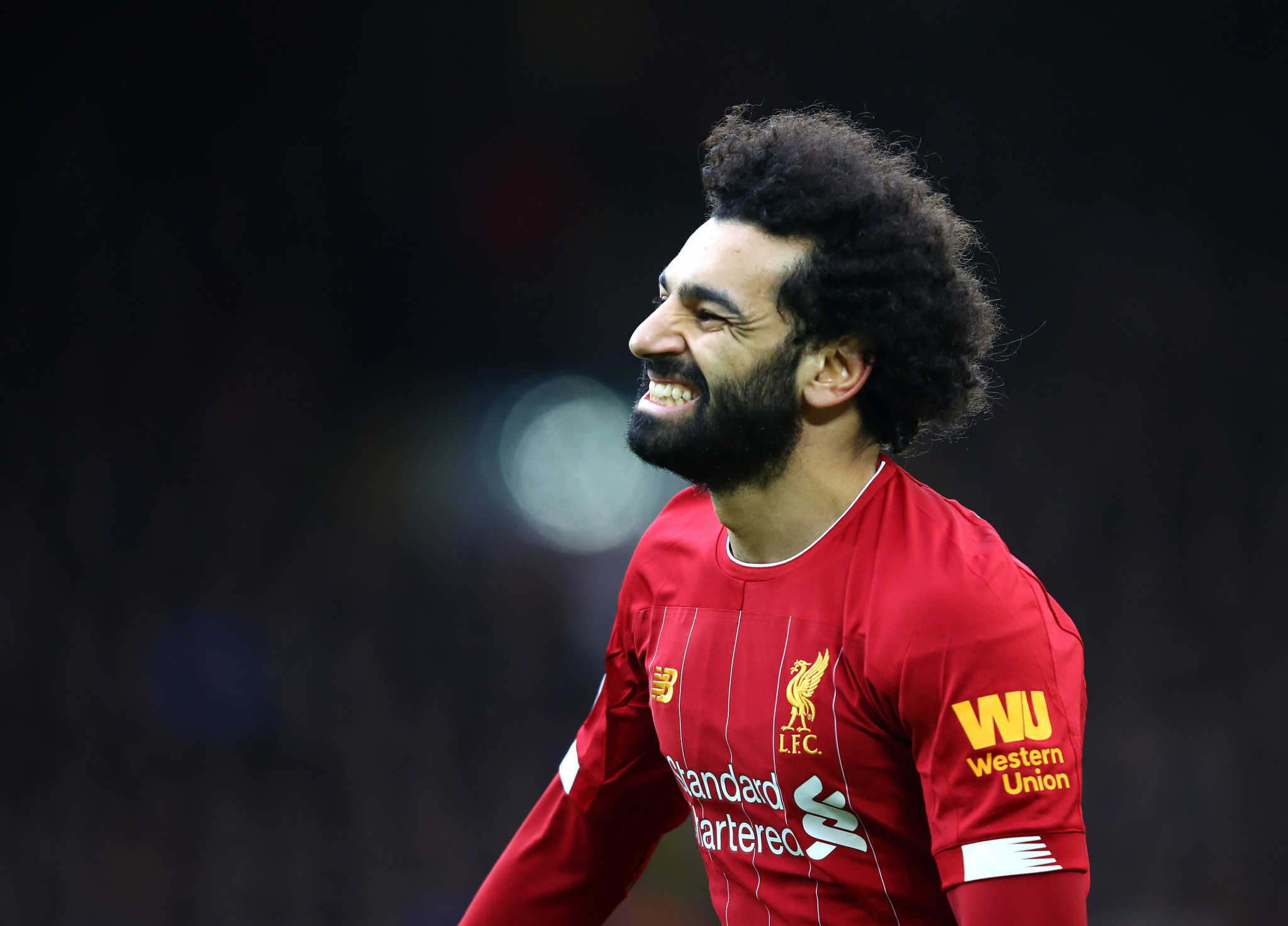 Mohamed Salah could represent Egypt at Tokyo 2020 ©Getty Images