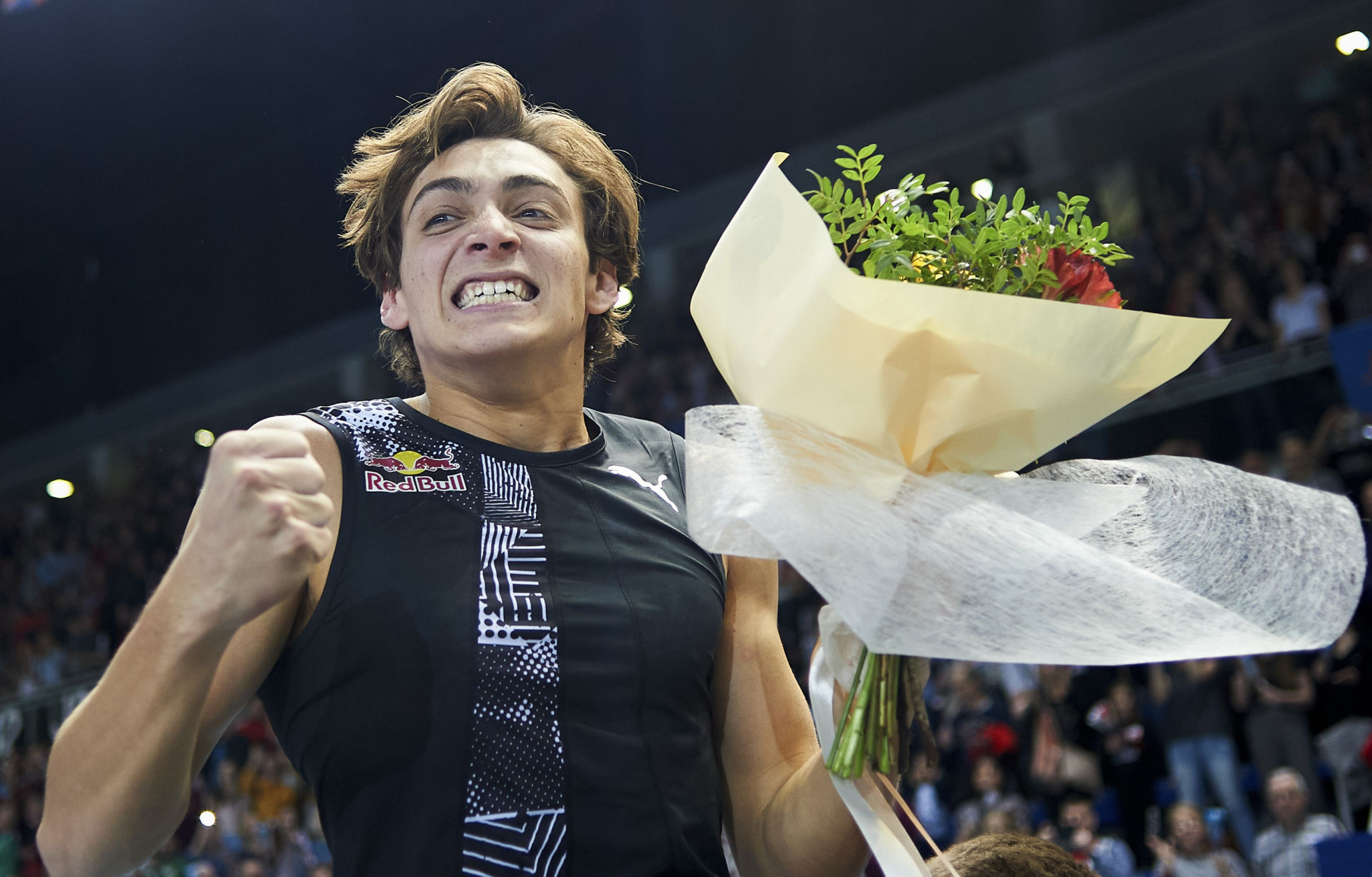World record holder Duplantis headlines Glasgow leg of World Athletics Indoor Tour