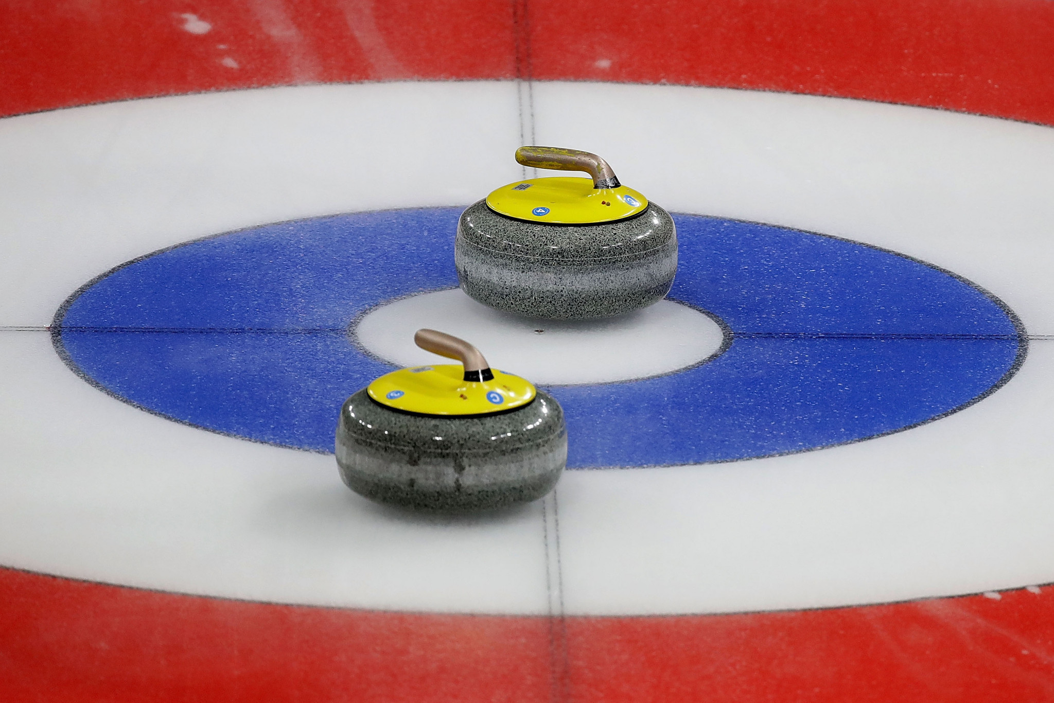 Fredericton to host 2022 Continental Cup of Curling