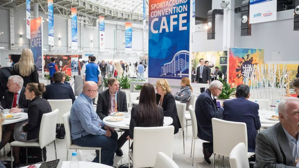 More than 2,000 delegates are expected to attend the 2016 SportAccord Convention in Lausanne next April ©SportAccord Convention