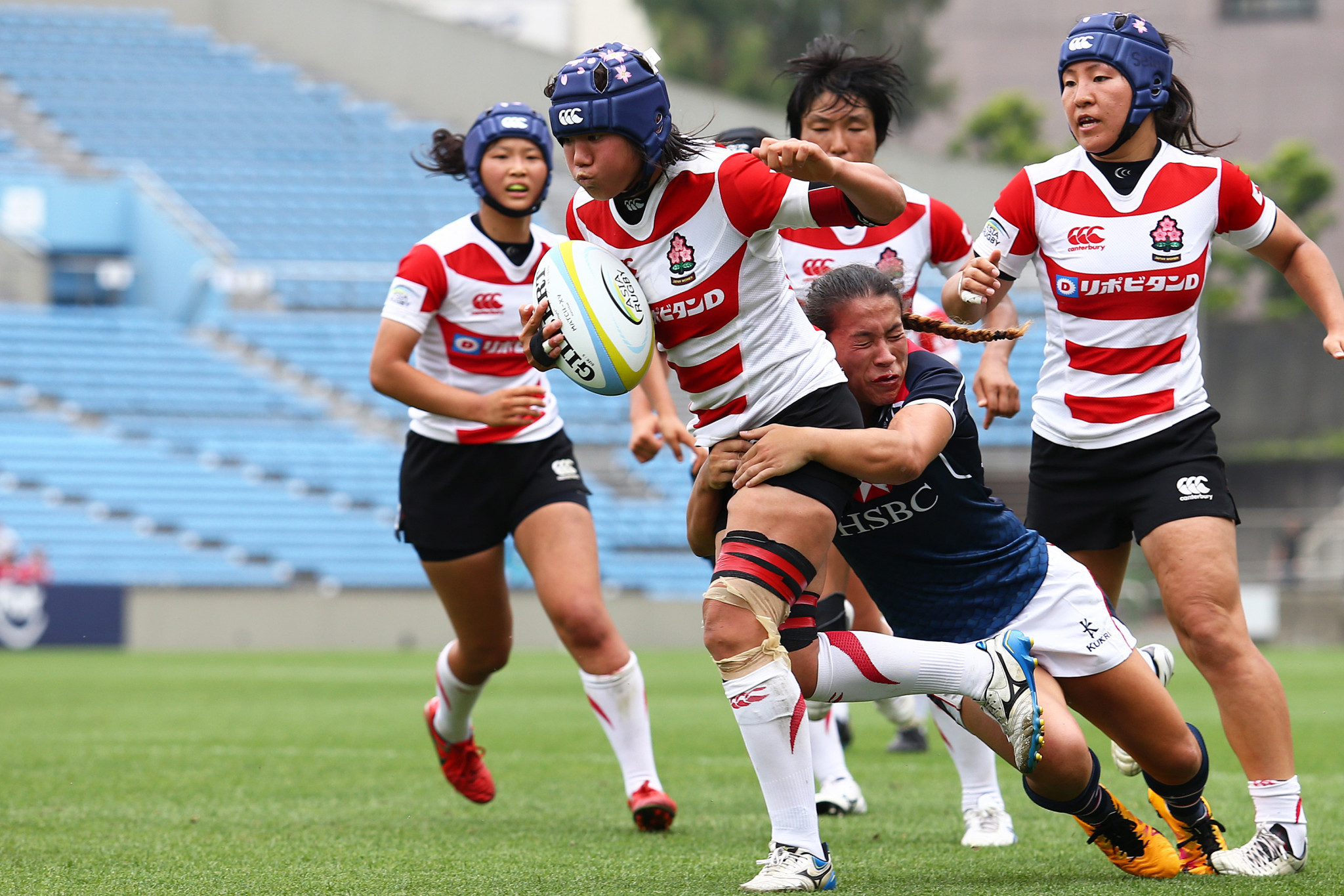 World Rugby unveil Mastercard as Women in Rugby partner