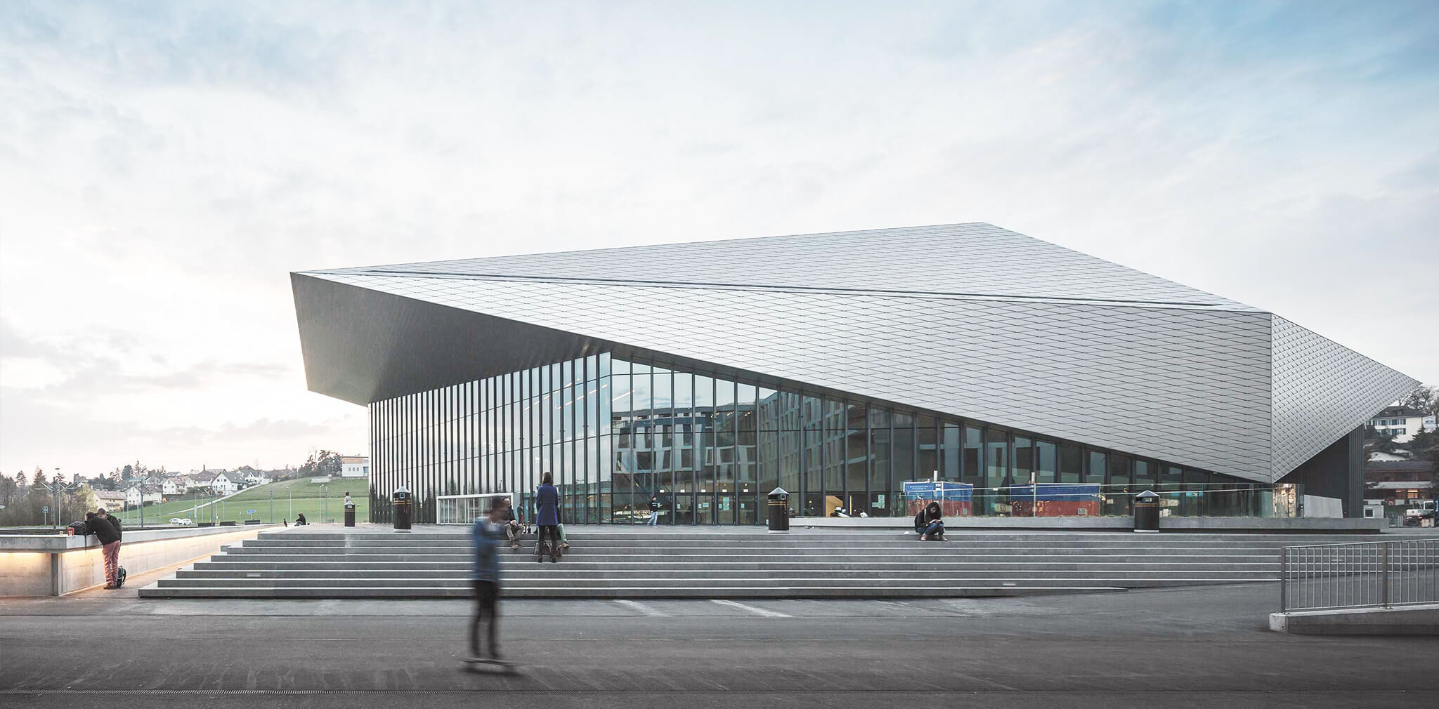Lausanne steps in to host SportAccord World Sport and Business Summit