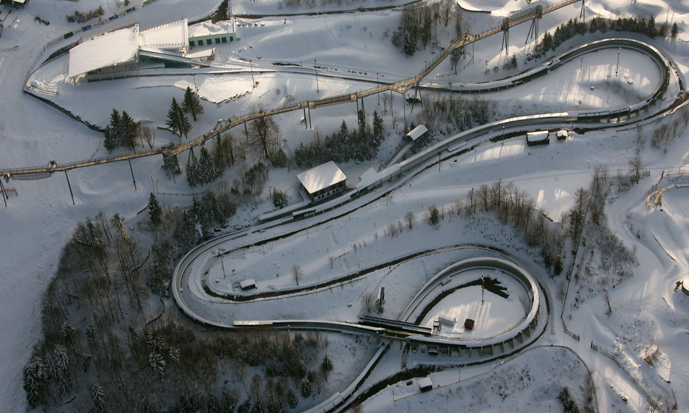Austria and US lead boycott of FIL World Cup in Winterberg over safety fears