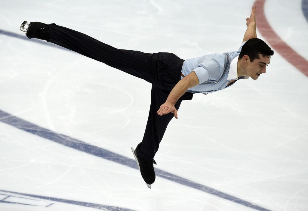 World champion Fernandez heads ISU Grand Prix of Figure Skating Final field in Barcelona