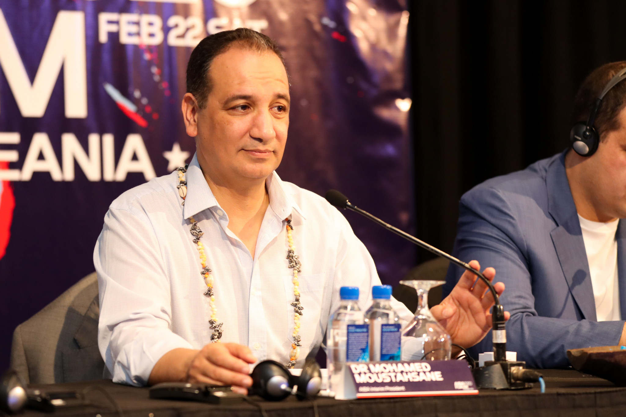 """Moustahsane claims importance of AIBA Continental Forums """"understood"""" by IOC"""