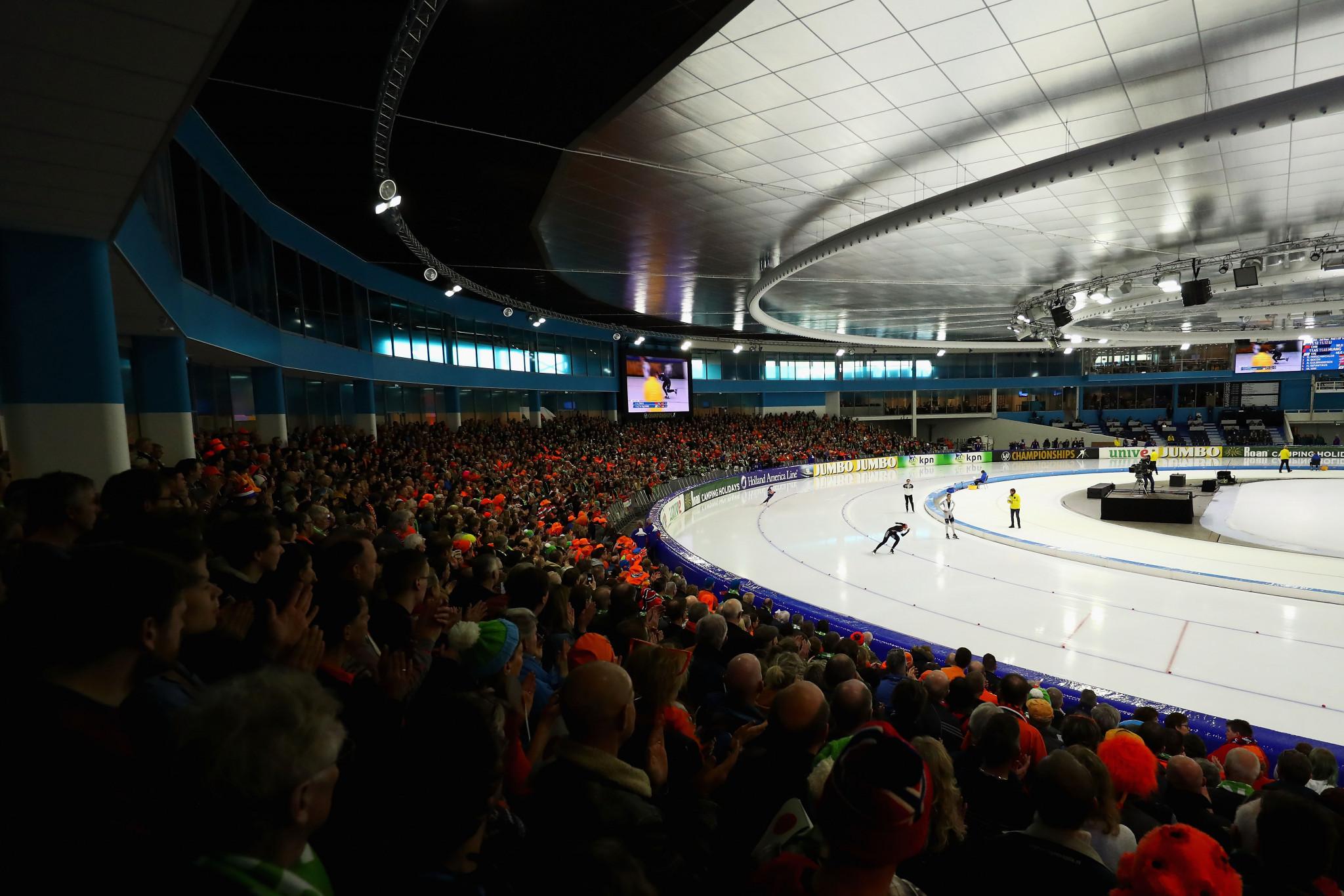 ISU adopts IOC Athletes' Rights and Responsibilities Declaration