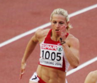 Klodiana Shala has been found guilty of committing an anti-doping offence at London 2012 by the International Olympic Committee ©Getty Images