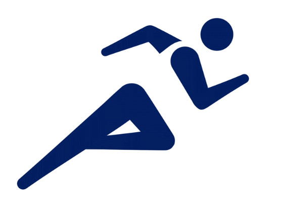 Tokyo 2020 has unveiled new moving pictograms ©Tokyo 2020