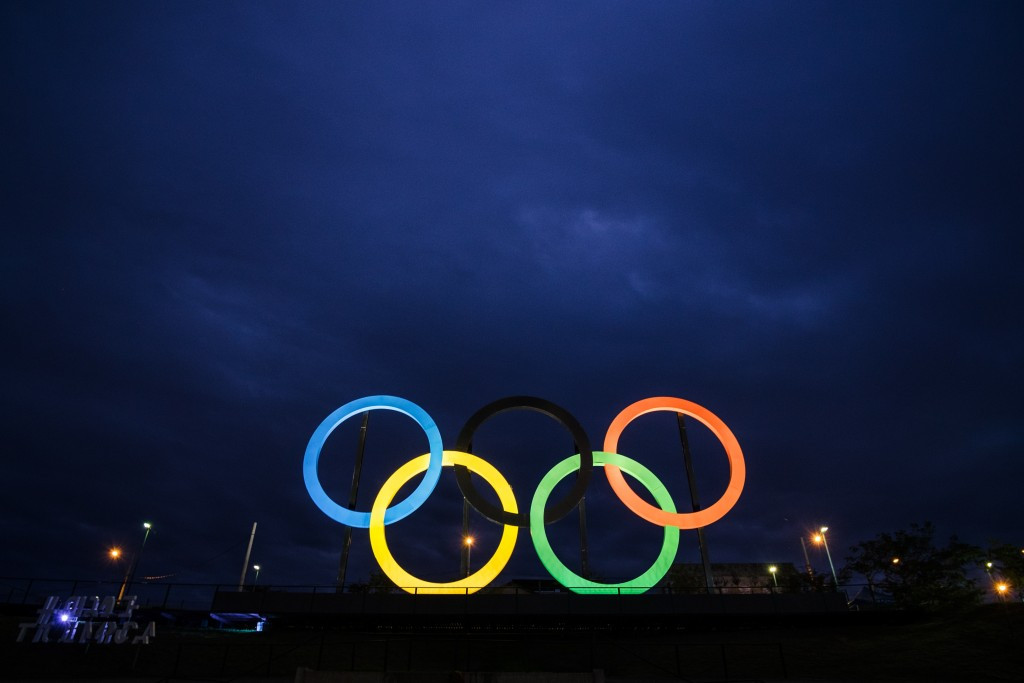 The drawing of lost to determine the order of bid presentations at the IOC Sesson in Lima has been made today ©Getty Images