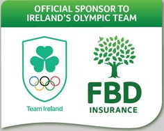 FBD Insurance have launched a campaign celebrating Irish Olympic heroes ©Team Ireland