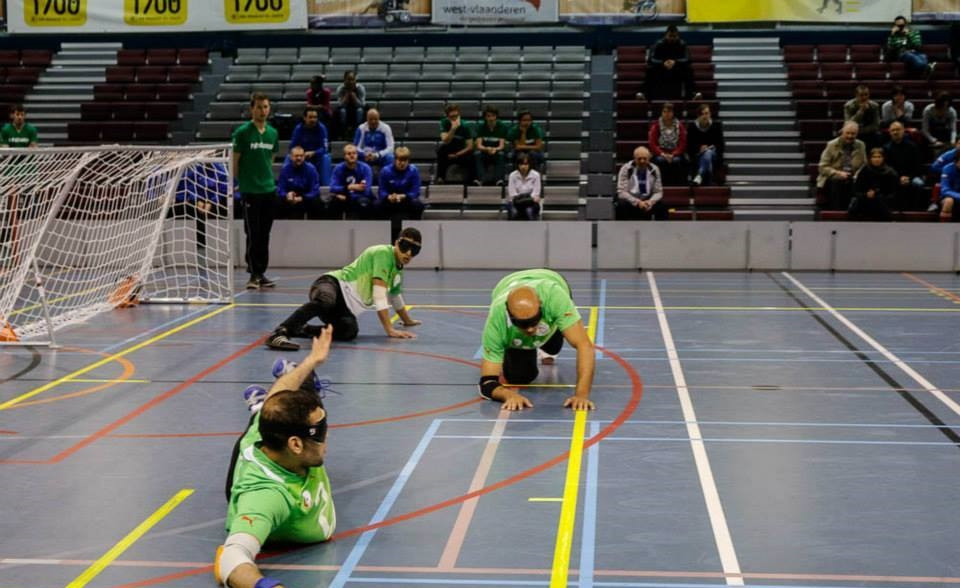 The IBSA Goalball African Championships will be the final chance for teams to qualify for the Tokyo 2020 Paralympic Games ©Facebook