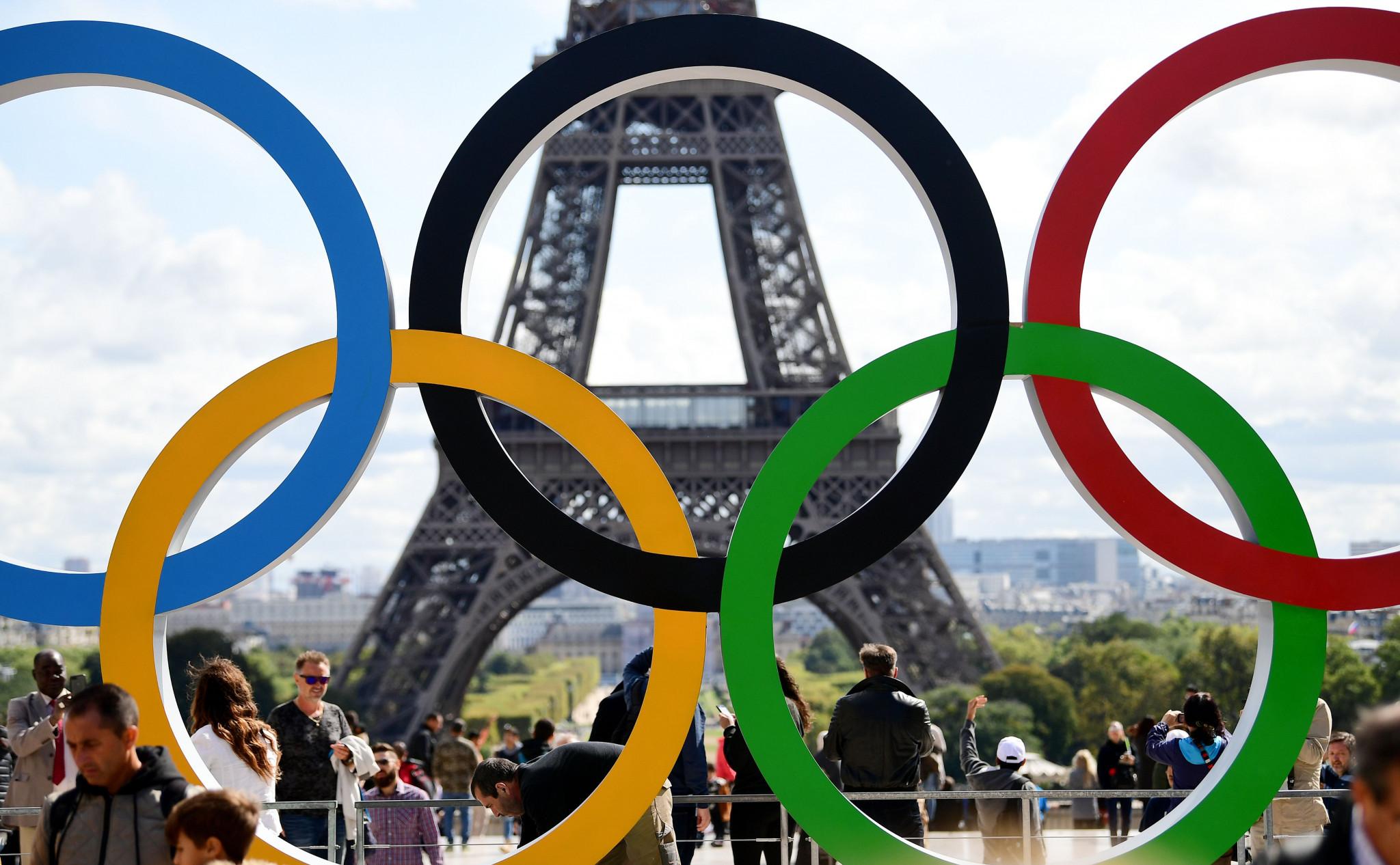 Paris 2024 presents new venue plan in bid to cut costs