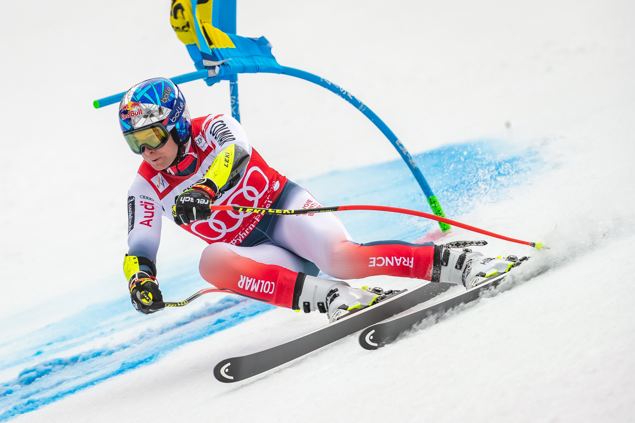 Fluorinated wax ban pushed back to 2021-2022 FIS season