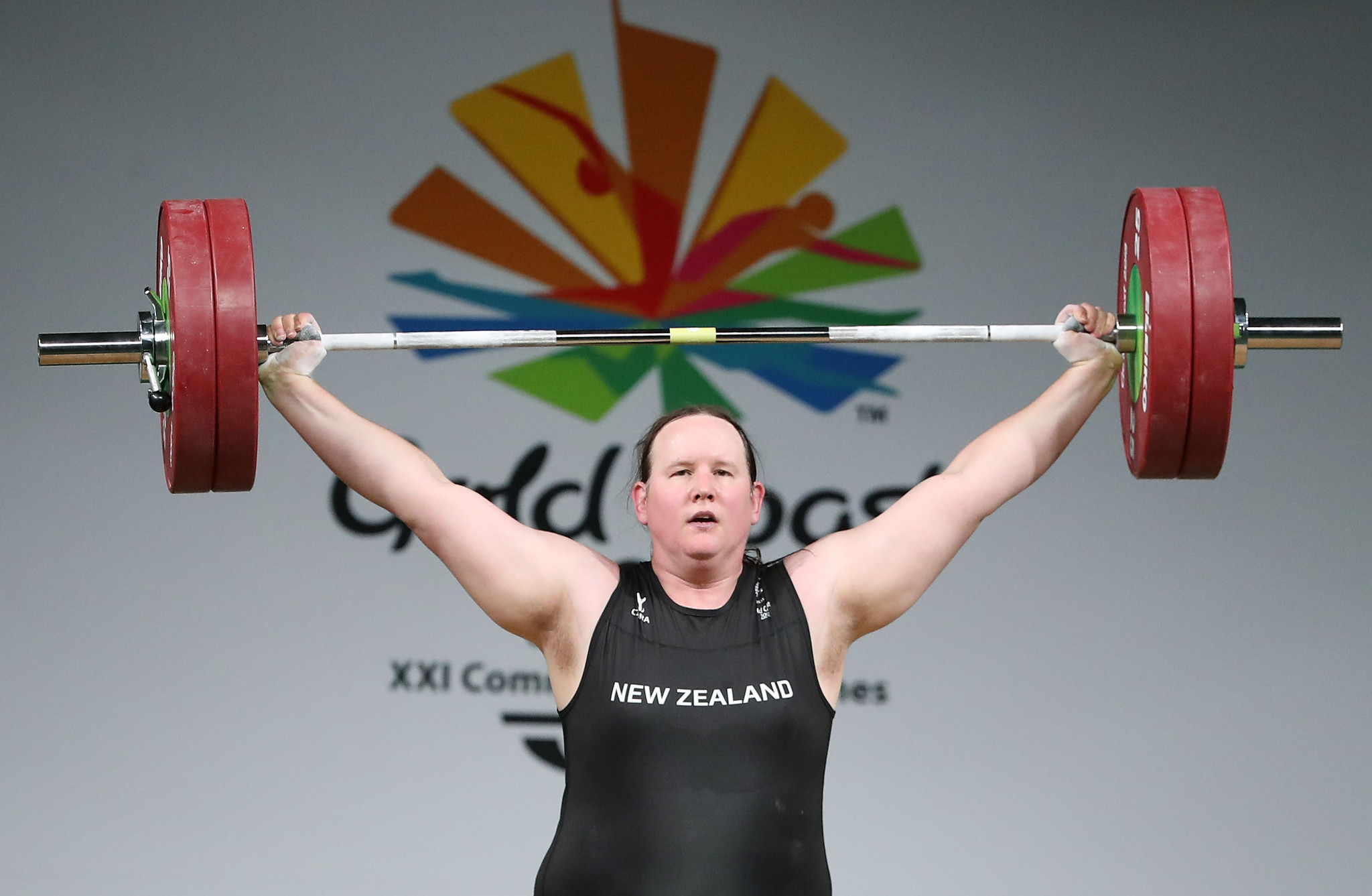 Bad news for record-breaking transgender weightlifter Laurel Hubbard in her Olympic quest