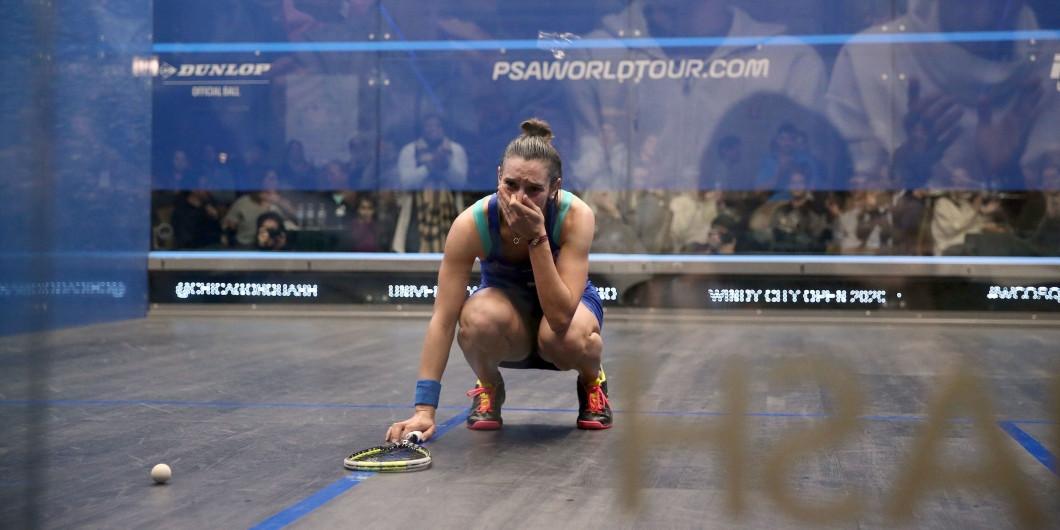 Serme takes revenge for World Championship heartbreak at PSA Windy City Open