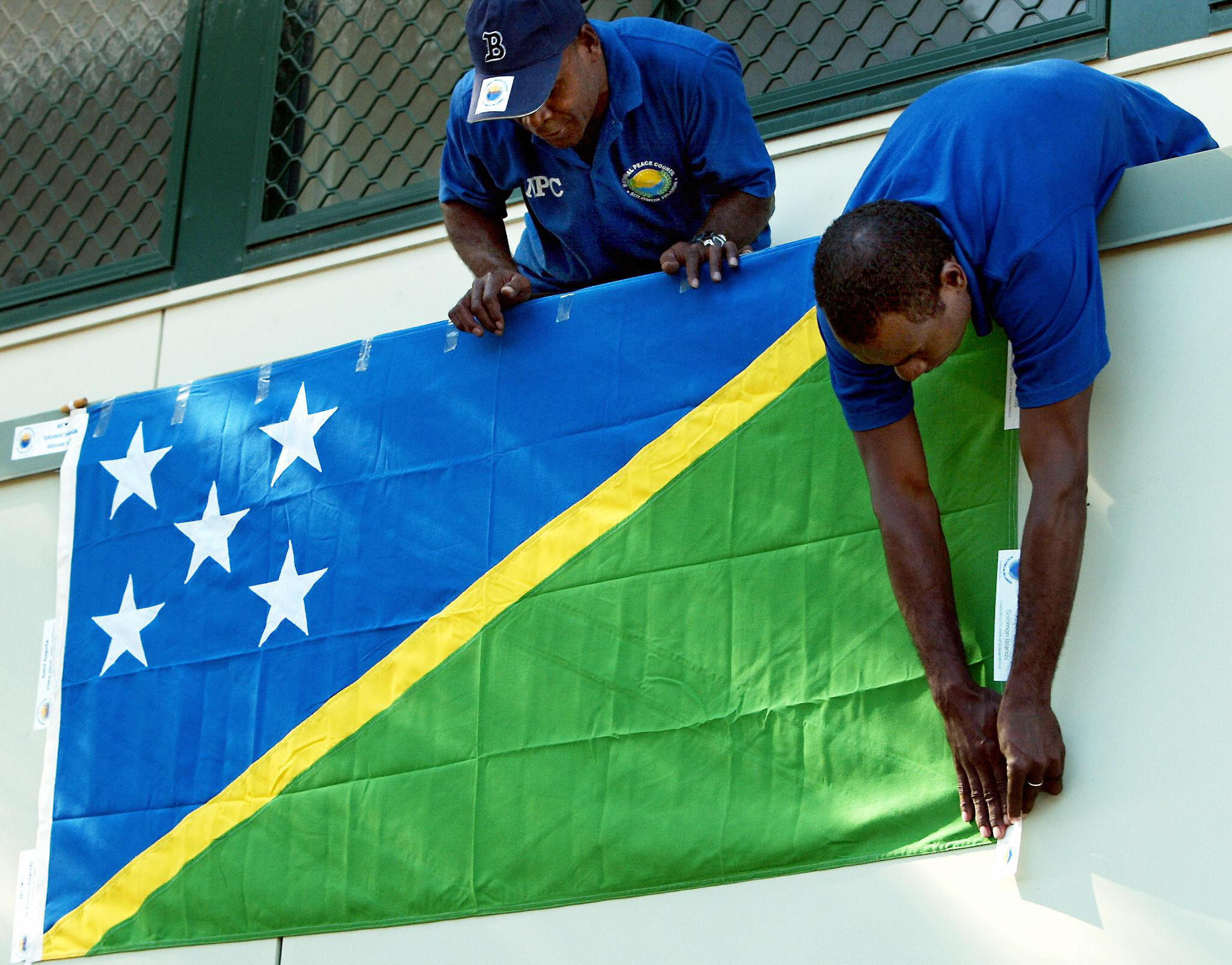 The Solomon Islands will host the 2023 Pacific Games ©Getty Images