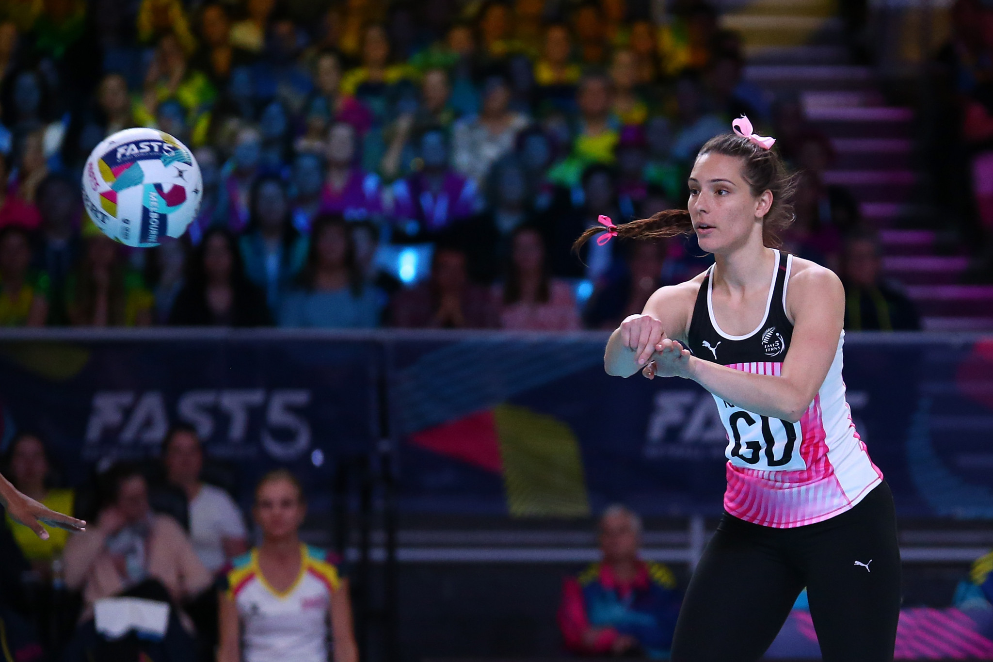 Fast5 netball confirmed as one of eight sports at Trinidad and Tobago 2021 Commonwealth Youth Games