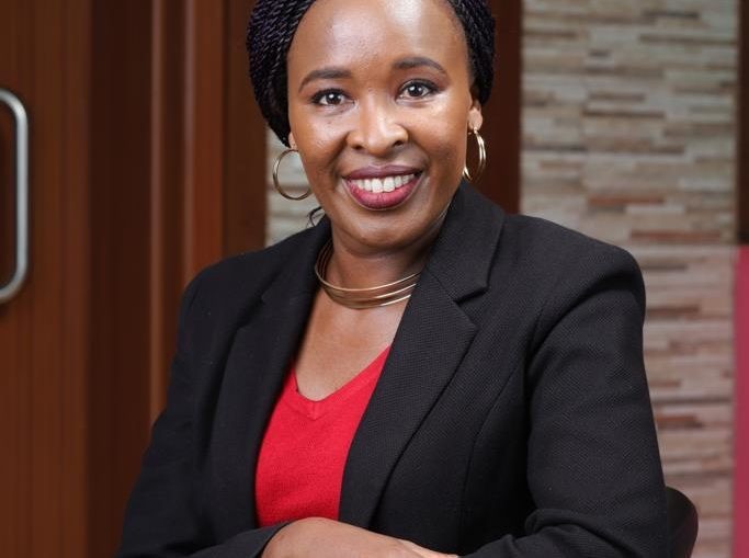 Carole Akinyi has been appointed as chief medical officer of Team Kenya at Tokyo 2020 ©NOCK