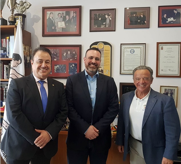 IFBB Medical Commission appoints new member