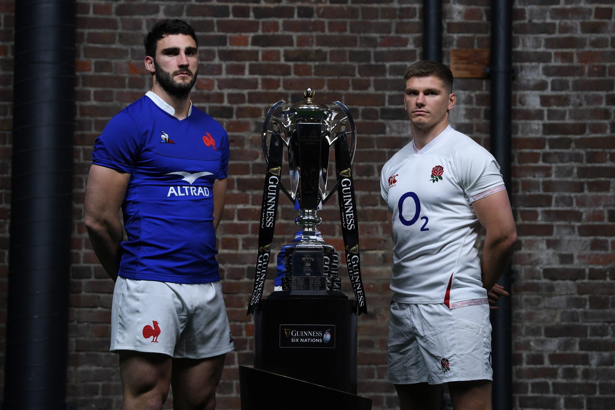 England's Six Nations games in Italy postponed due to coronavirus outbreak
