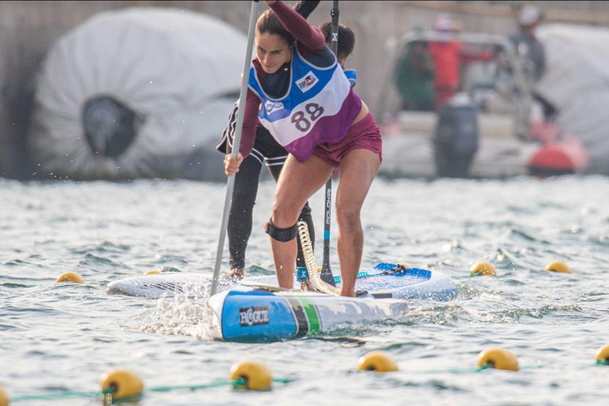 ICF awards Hungary 2021 SUP World Championships