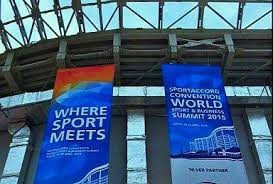 SportAccord Convention begins looking for 2017 and 2018 host cities