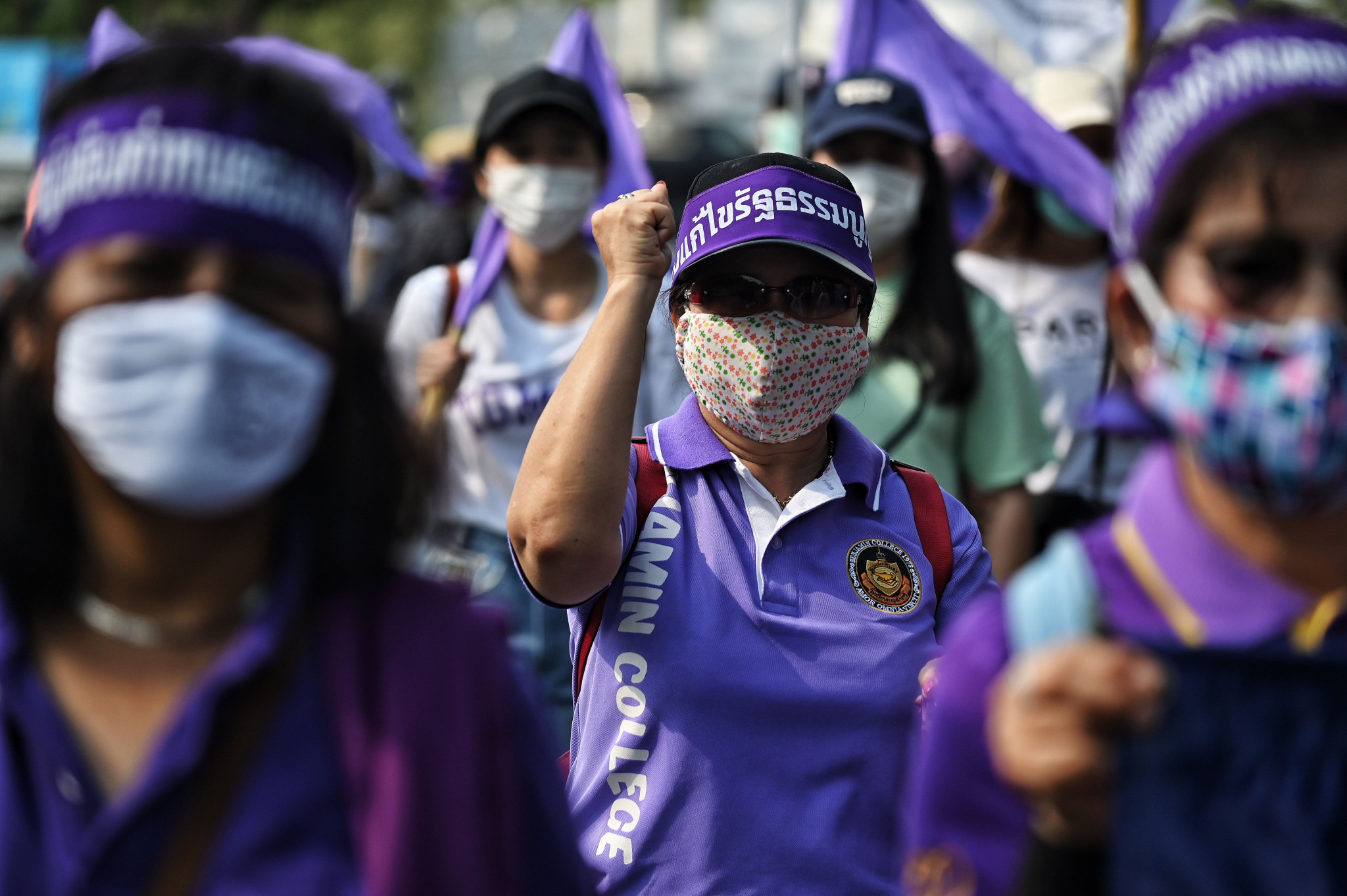 ICF pushes back Asian Championships in Thailand over coronavirus concerns