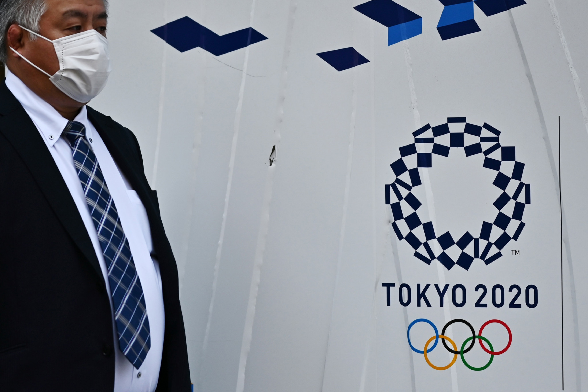 SMBC Nikko Securities Inc. believes the Tokyo 2020 Olympics will be cancelled if the spread of coronavirus continues until July ©Getty Images