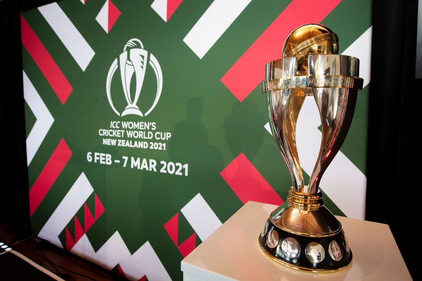ICC schedule rest days for semi-finals and final at 2021 Women's Cricket World Cup