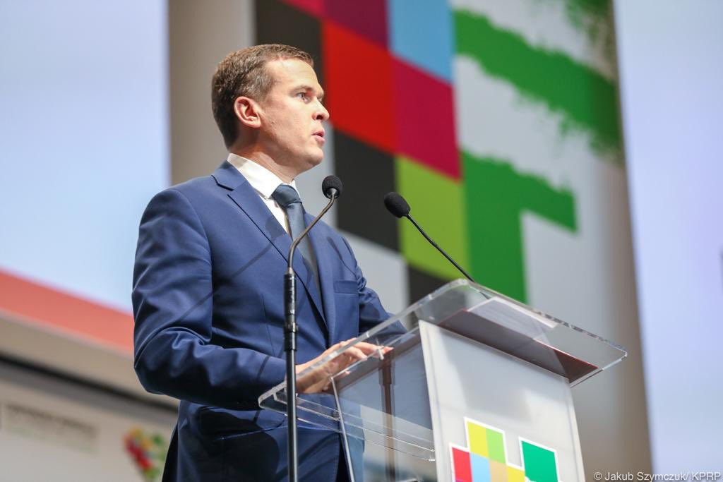 WADA President again warns of dangers of Rodchenkov Act as passes another hurdle
