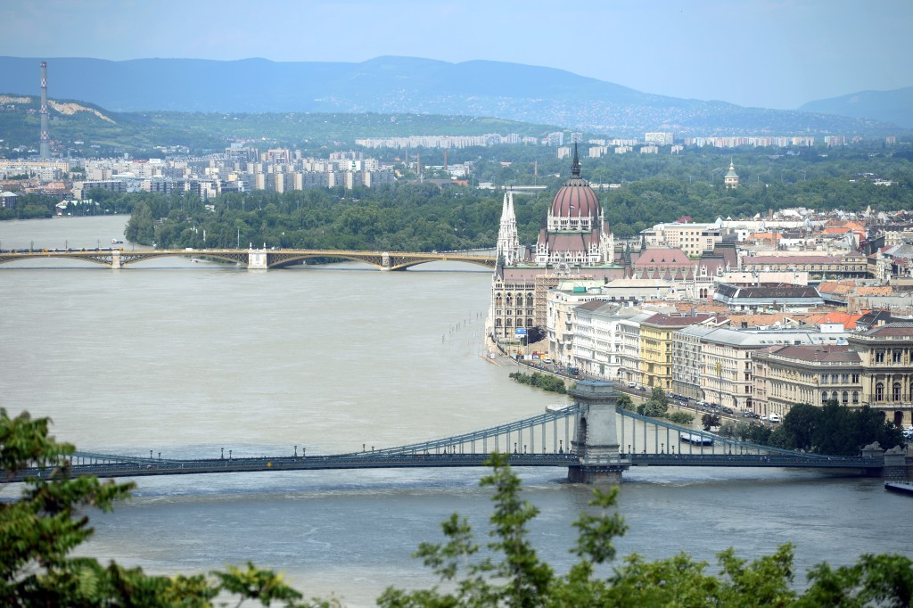 Budapest 2024 highlight economic strength after Hungary's credit rating given boost