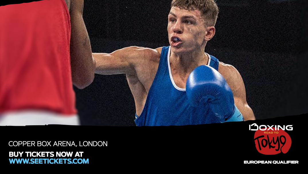 Boxers ready for action at European Olympic Qualifying Tournament in London