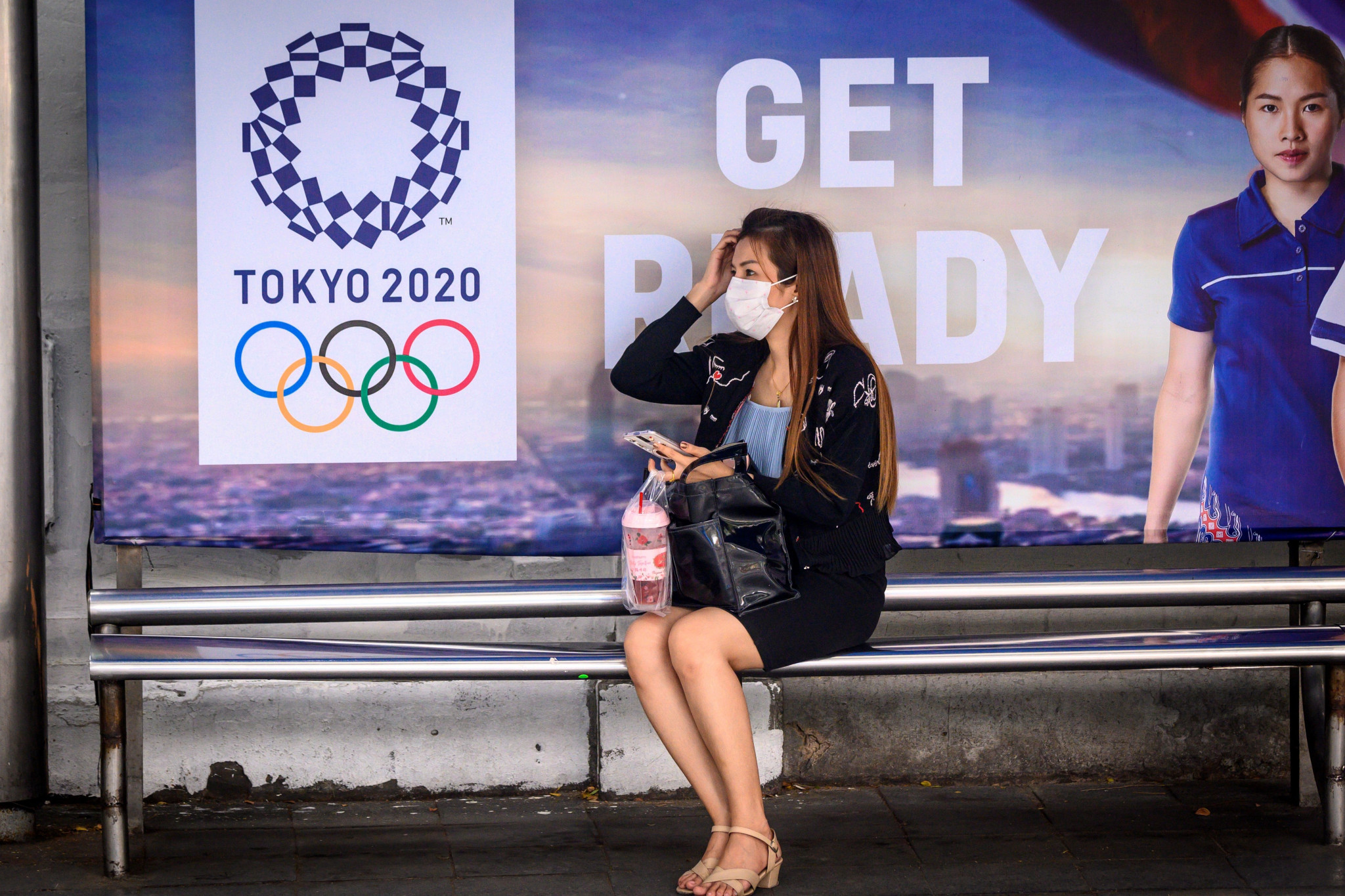 Tokyo 2020 preparations have been hampered by the coronavirus crisis and weightlifting is not the only sport to have had qualifiers postponed ©Getty Images