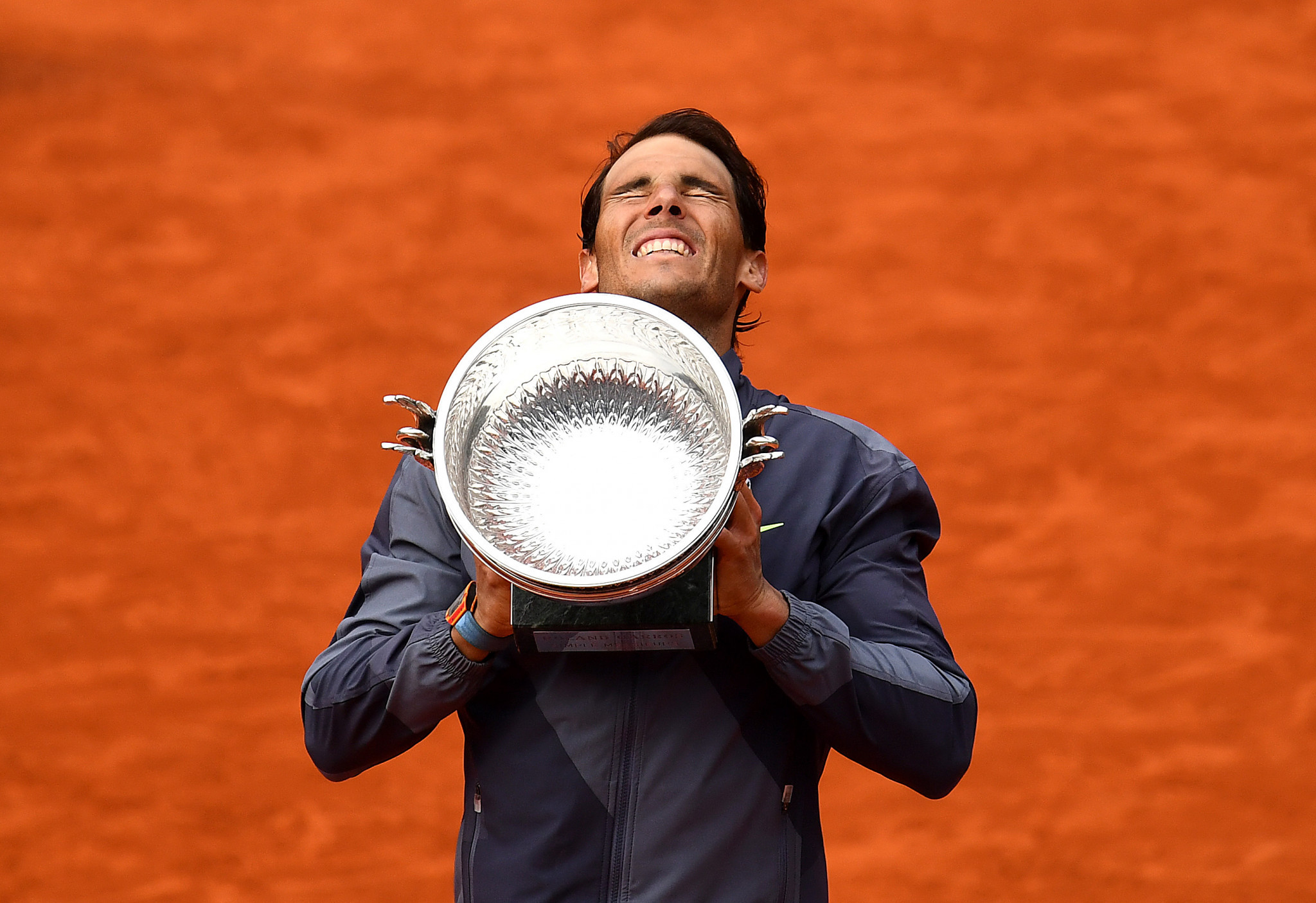 The French Open is the latest event to be postponed because of the pandemic ©Getty Images