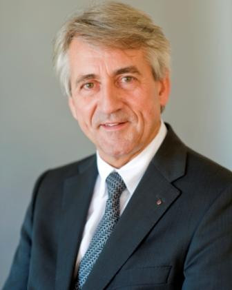 International Modern Pentathlon Union President visits Belarus