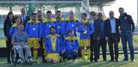 Entries open for IBSA Blind Football European Championships Division Two
