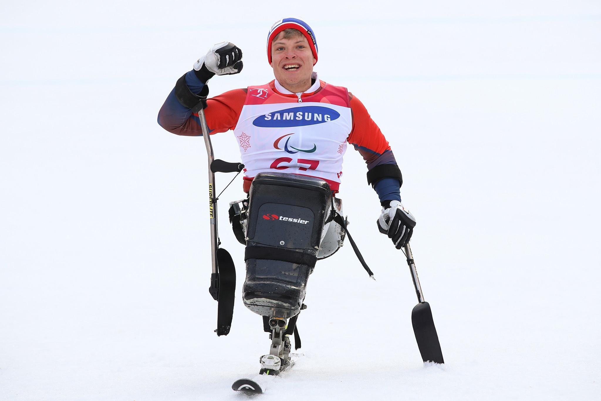 Pedersen sweeps men's sitting crystal globes as World Para Alpine Skiing confirms World Cup winners