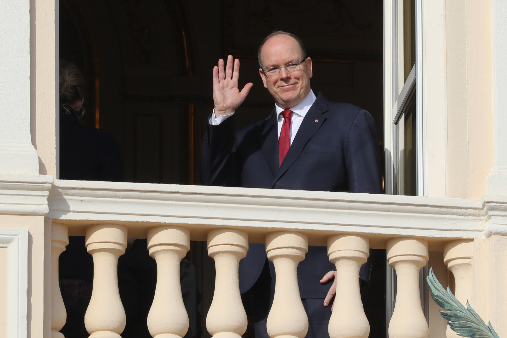 International Olympic Committee member Prince Albert tests positive for coronavirus, Royal Palace confirms