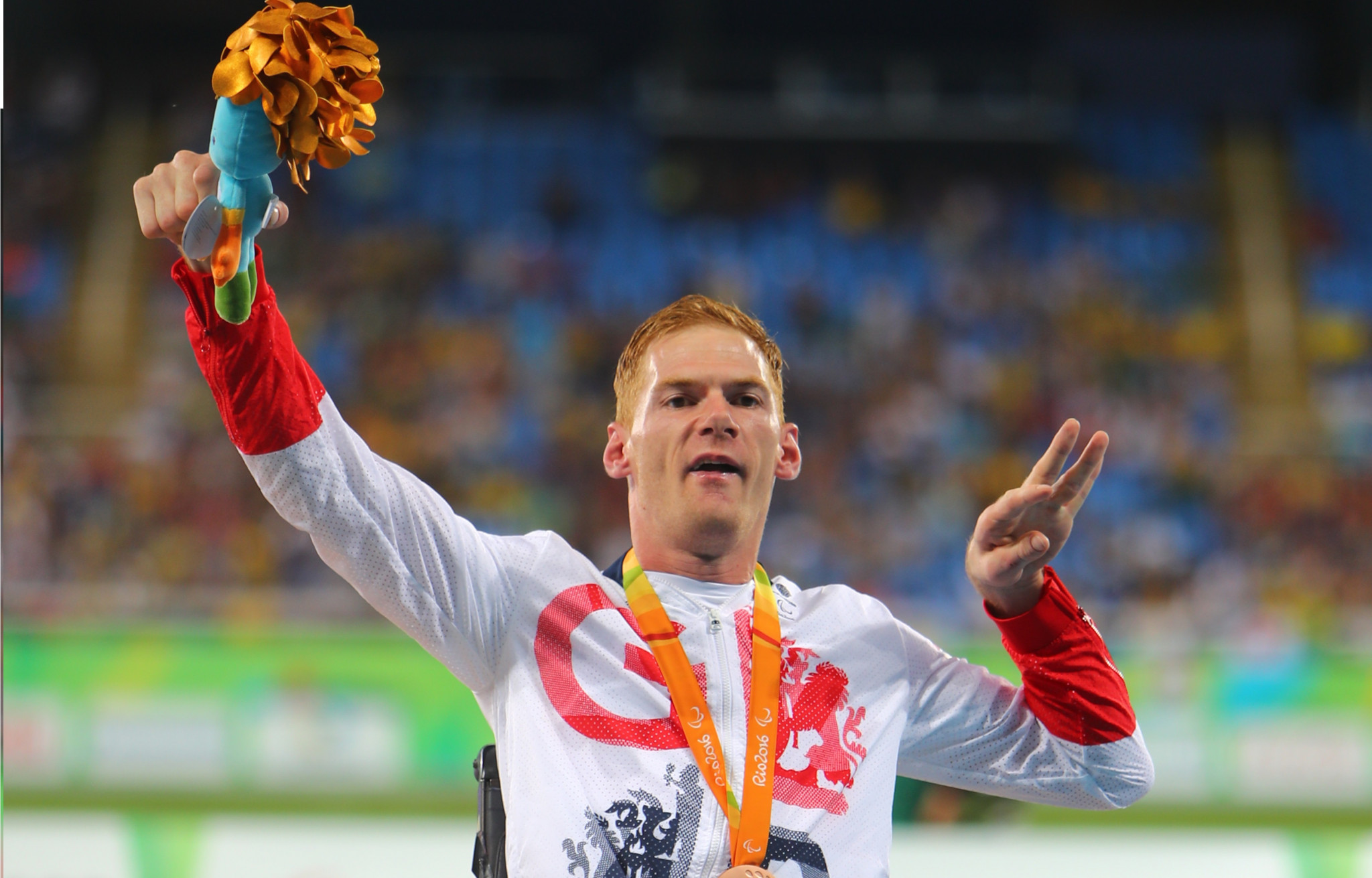 """Three-time Paralympic champion Miller criticises IOC and Tokyo 2020 for no """"Plan B"""""""